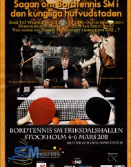 Stockholm Table Tennis Accociation